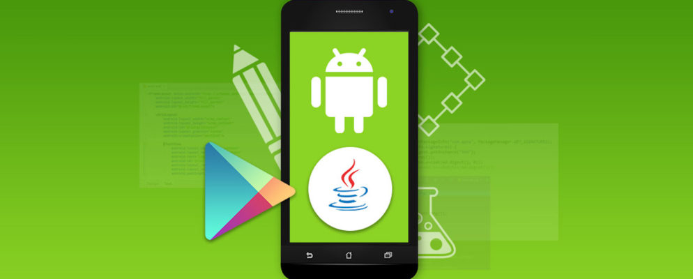 Android native cross platform app development